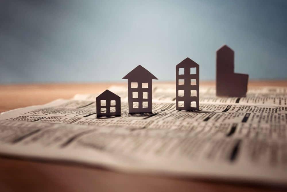 des ventes, des budgets et des durées de prêt en hausse