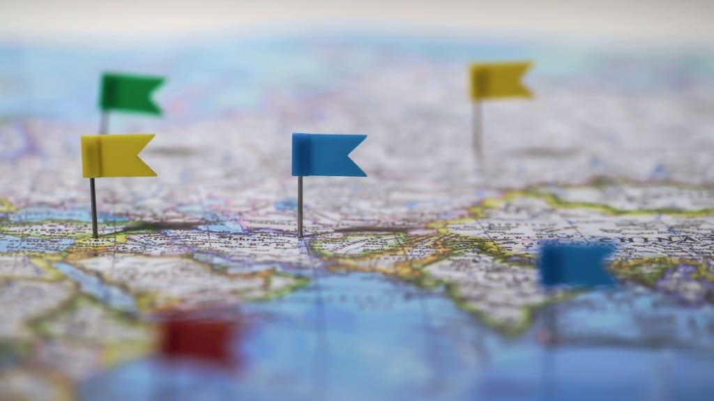 Top 6 des villes où il ne faut pas tarder à investir